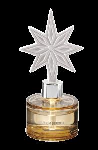 Mini bouquet parfumé étoile Fleur d'oranger