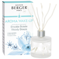 Bouquet parfumé Aroma Respire