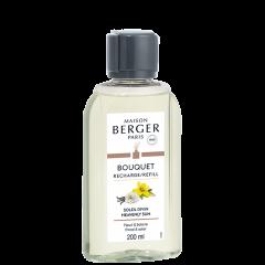 Recharge Bouquet Soleil Divin