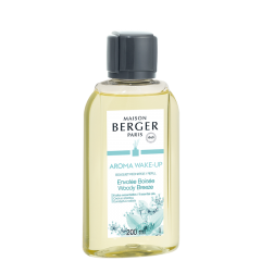 Recharge Bouquet Aroma Wake-Up