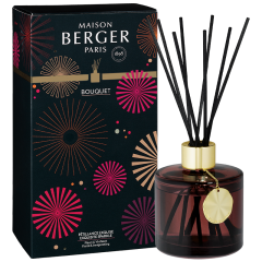Bouquet parfumé Cercle Pétillance Exquise