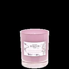 Bougie Parfumée Élégante Parisienne