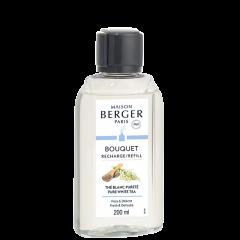 Recharge Bouquet Thé Blanc Pureté 200ml