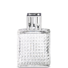 Lampe Berger Diamant Transparente