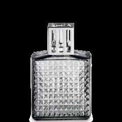 Lampe Berger Diamant Grise