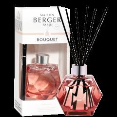 Bouquet parfumé Geometry Grenadine & Paris Chic