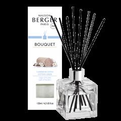Bouquet parfumé Caresse de Coton