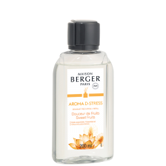 Recharge Bouquet Aroma D-Stress
