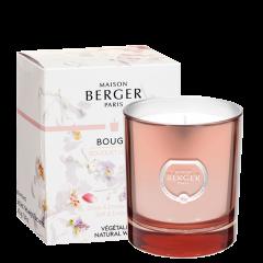 Bougie parfumée POESY Bouquet Liberty