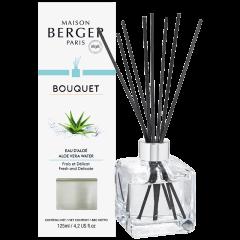 Bouquet parfumé Glaçon Eau d'Aloé