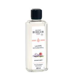 Recharge Lampe Bouquet Liberty 500ml